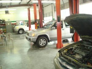 Auto Repair Servicing