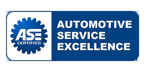 ase service logo