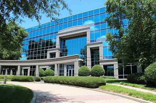 Johns Creek Offices