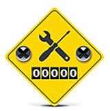 Scheduled Maintenance Icon